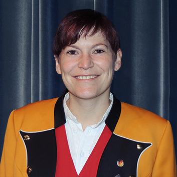 Anette Xalter : Kassier